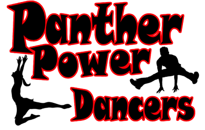 LJI Panther Power Dancers